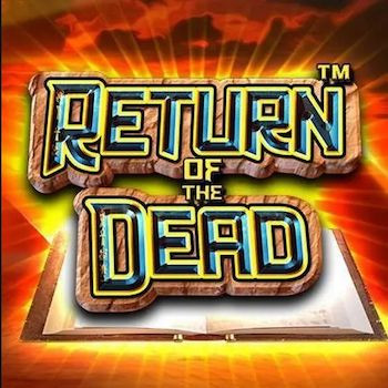 Pragmatic Play lance sa nouvelle machine à sous vidéo Return of the Dead