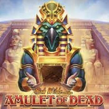 Play'n Go : Rich Wilde fait son retour dans la nouvelle machine à sous The Amulet of Dead