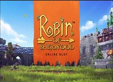 Microgaming dévoile la machine à sous Robin of Sherwood, inspirée du célèbre Robin des Bois