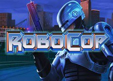 Playtech délivre un nouveau classique du cinéma avec la machine à sous RoboCop