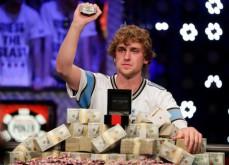Ryan Riess empoche 8.4$ millions et le titre de champion du Main Event des WSOP 2013