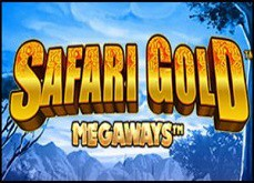 Blueprint Gaming lance sa machine à sous vidéo Safari Gold Megaways