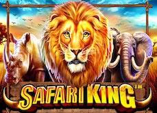 Devenez le roi de la savane dans Safari King de Pragmatic Play