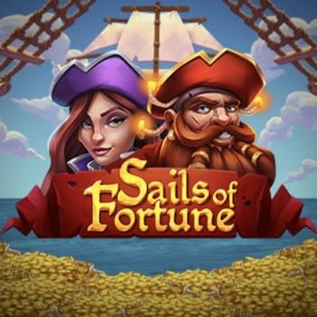 Relax Gaming lance sa nouvelle machine à sous vidéo Sails of Fortune