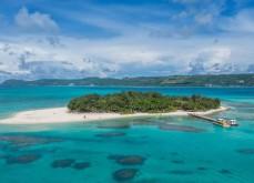 Un investisseur chinois prévoit de construire un casino de 3$ milliards sur l'île de Saipan, Mariannes