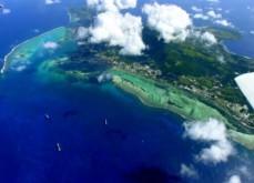 Un investisseur asiatique prévoit 7.1$ milliards pour un casino à Saipan - Un projet démesuré