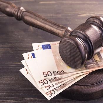 En 2020, les opérateurs iGaming ont payé plus de 48 millions d'euros d'amendes