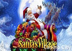 Santa's Village, la nouvelle création Habanero pour les fêtes de Noël