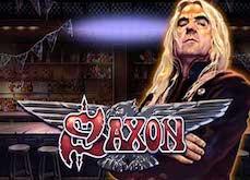 Saxon : Play'n Go rend hommage au groupe de métal des années 1980 dans sa nouvelle machine à sous !