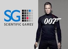 Scientific Games rafle la licence James Bond et s'apprête à développer des jeux de casino sur 007