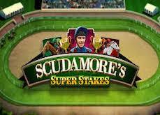 NetEnt lance sa machine à sous vidéo Scudamore's Super Stakes