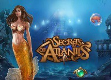 Secrets of Atlantis et Legend of the White Snake Lady en version gratuite sur JeuxCasino