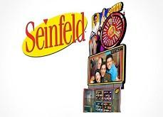 La machine à sous Seinfeld s'apprête à faire une entrée fracassante dans les casinos terrestres