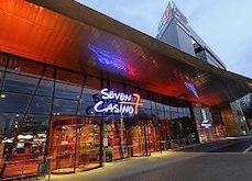 Casino d'Amnéville : 10 millions d'euros de perdus à cause du confinement