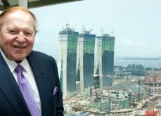 Plusieurs sites internet de Sheldon Adelson attaqués par des hackeurs