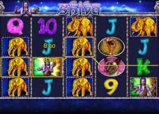 La machine à sous controversée de Gauselmann sur la déesse Shiva retirée du marché
