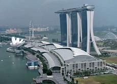 Baisse de profit pour les casinos de Singapour en 2015 Singapour