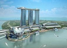 Singapour et ses casinos génèrent 4.8$ milliards en 2015 - baisse de 10% sur 2014