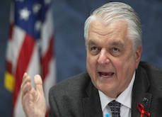 États-Unis : près de 2 000 établissements de jeu vont être fermés dans le Nevada (Covid-19)