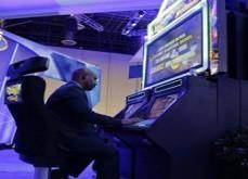 Le Nevada prêt à accueillir des machines à sous révolutionnaires avant 2016