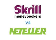 Le portefeuille électronique Neteller pourrait racheter Skrill pour 1.1$ milliard
