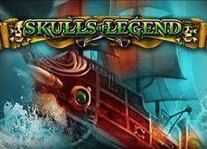 Les machines à sous Troll Hunters et Skulls of Legend jouables gratuitement