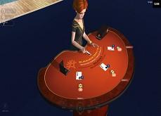 Sonya Blackjack, le premier jeu de table live lancé par Yggdrasil