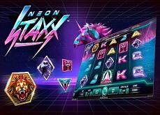 Découvrez deux nouvelles machines à sous gratuites avec Neon Staxx et Space Wars