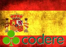 Le développeur Netent signe un accord avec Codere pour aborder le marché des jeux en ligne espagnol