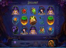 Playson délivre la machine à sous en ligne SpellCraft et son ambiance magique