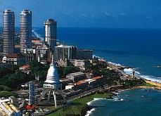 Le Sri Lanka, future terre de Mega Casino en Asie ?