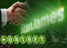 La firme Unibet achète Stan James online pour 19£ millions