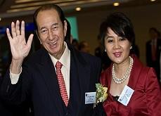 Stanley Ho, 96 ans, prend sa retraite et laisse sa fille diriger SJM Holdings à Macau
