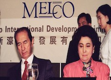 Le neveu de Stanley Ho lui réclame 225$ millions de dividendes impayés