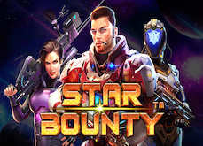 Pragmatic Play lance Star Bounty, une machine à sous très Sci-Fi