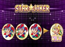 Play'n GO lance sa deuxième video slot de décembre et elle s'appelle Star Joker