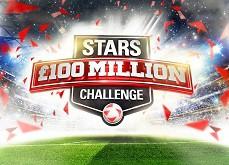 Pokerstars met en jeu 100£ millions pour le pronostic parfait de la Coupe du Monde 2018