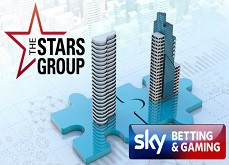 The Stars Group finalise la transaction à 4,7$ milliards pour racheter Sky Betting & Gaming