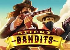 Sticky Bandits, l'une des slots les plus passionnantes de Quickspin, disponible gratuitement