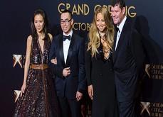 Ouverture du casino Studio City de Macau avec Mariah Carey en guest