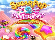 Sugar Pop 2, la version gratuite de la future slot en ligne déjà disponible !