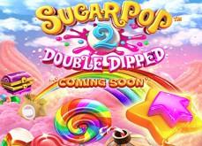 Sugar Pop 2, la version gratuite de la future slot en ligne déjà disponible !