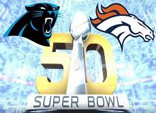 Super Bowl 50 - record de mises pour les bookmakers de Las Vegas