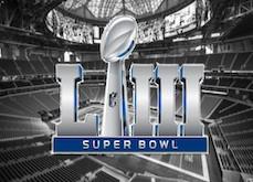 La finale du Super Bowl 53 approche ! 95% des paris américains seront illégaux