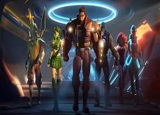 Yggdrasil Gaming occupé à défendre les opprimés avec la machine à sous Super Heroes