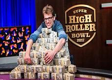 Les gros tournois de poker ne rapportent pas autant qu'il n'y paraît