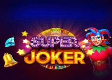 Pragmatic Play annonce sa nouvelle machine à sous Super Joker