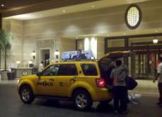 Joueurs fous ! De New-York à Las Vegas en Taxi