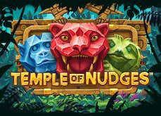 Temple of Nudges : la machine à sous NetEnt qui réinvente le genre