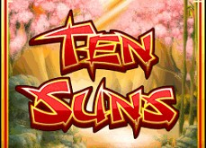 Ten Suns, la superbe aventure mythologique de Rival Gaming